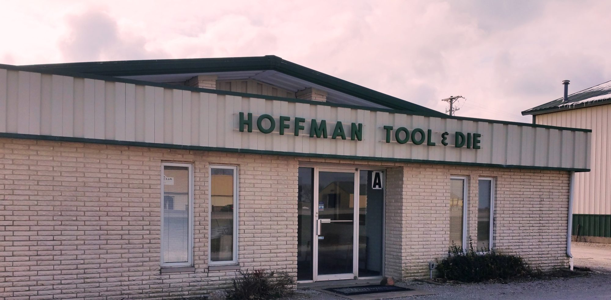 Hoffman Tool